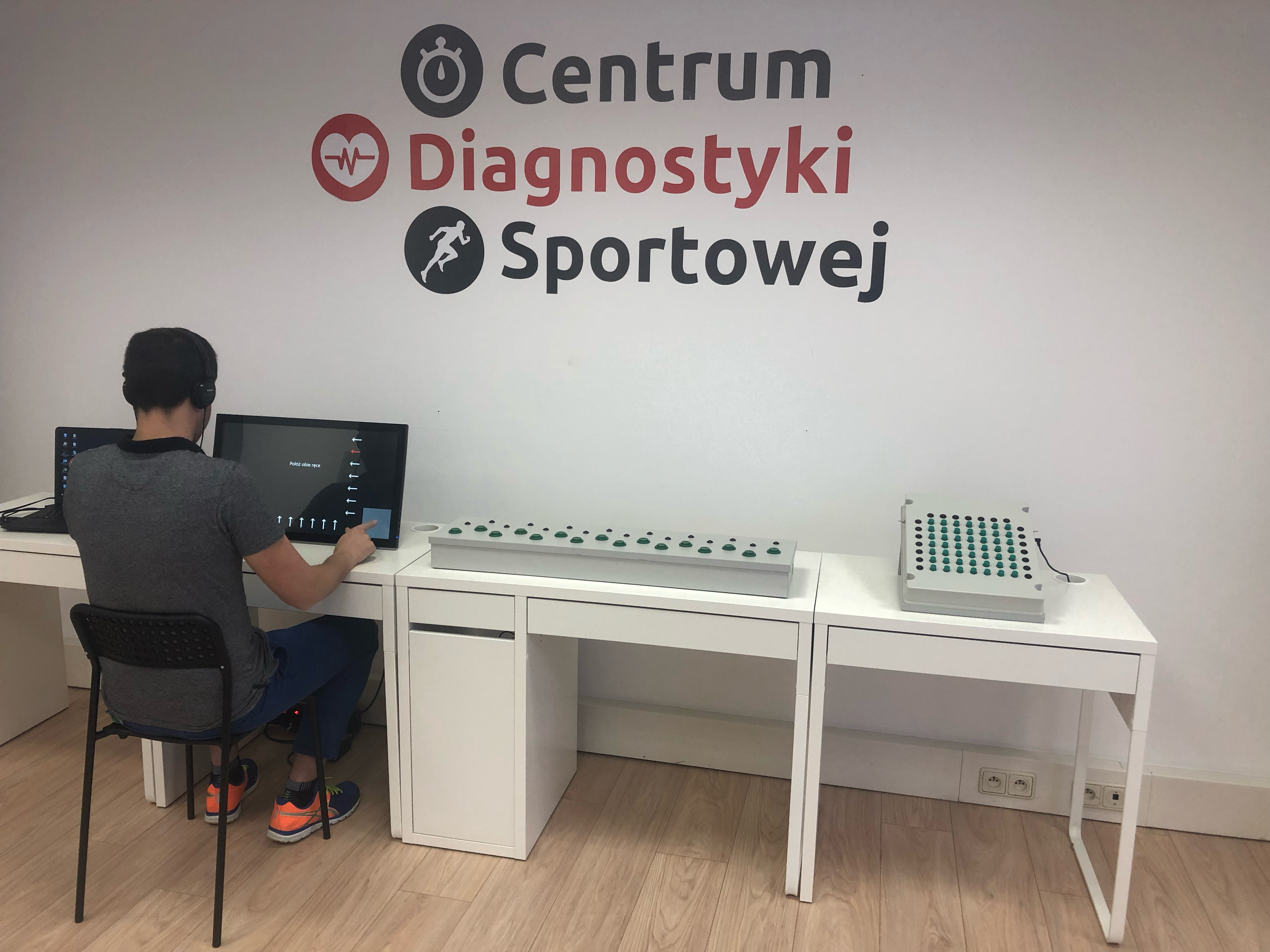 Centrum Diagnostyki Sportowej